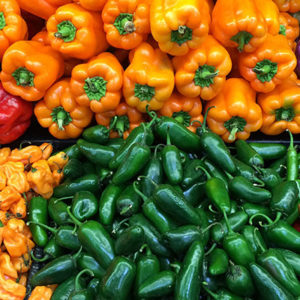 Jose Ole Know your peppers